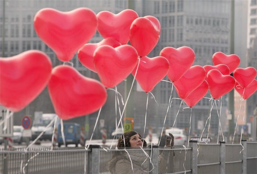 idée cadeau vtc pour la saint valentin