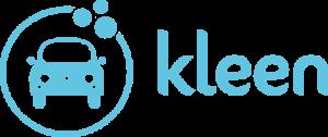 Logo Kleen Now lavage VTC et capacitaires