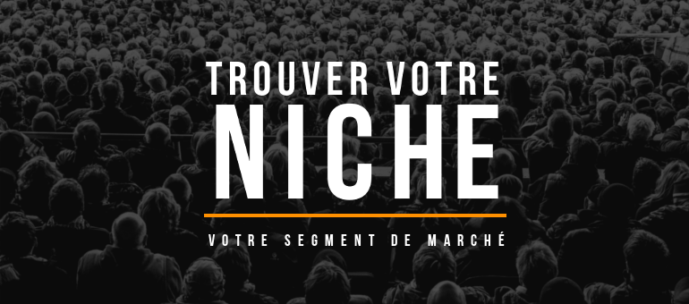 Strategies marketing pour trouver niche clients vtc