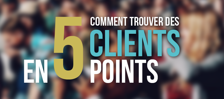 Comment trouver des clients VTC, marketing